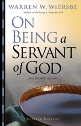 On Being a Servant of God / Revised - eBook