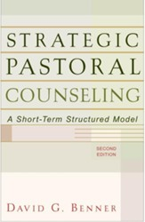 Strategic Pastoral Counseling: A Short-Term Structured Model - eBook