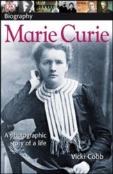Marie Curie: DK Biography