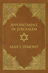 Appointment in Jerusalem: A Search for the Historical Jesus - eBook