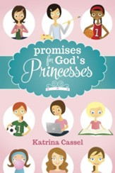Promises for God's Princesses - eBook
