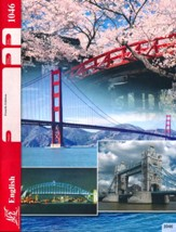 English PACE 1046, Grade 4 (4th Edition)