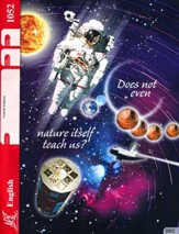 English PACE 1052, Grade 5 (4th Edition)