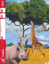 English PACE 1054, Grade 5 (4th Edition)