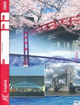 English PACE 1060, Grade 5 (4th Edition)