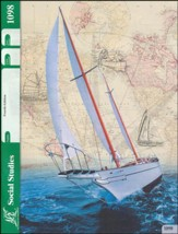 World Geography PACE 1098, Grade 9  (4th Edition)