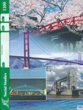 World Geography PACE 1100, Grade 9 (4th Edition)