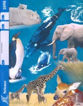 Grade 9 Biology PACE 1098 (4th Edition)