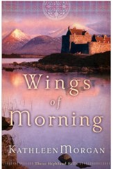 Wings of Morning - eBook