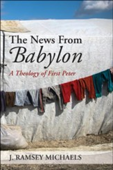 The News from Babylon