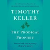 The Prodigal Prophet, Audio CD