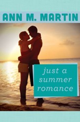 Just a Summer Romance - eBook
