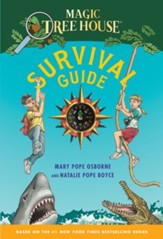 Magic Tree House Survival Guide - eBook