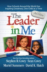 Leader in Me - eBook