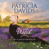 The Wish, Unabridged Audiobook on CD