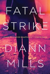 Fatal Strike, softcover