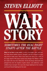 War Story, softcover