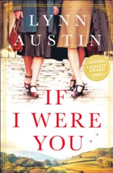 If I Were You: A Novel