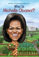 Who Is Michelle Obama? - eBook