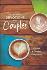 Called to Love Devotions for Couples