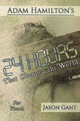 24 Hours That Changed the World for Youth - eBook