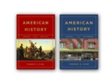 American History 1492 to Present, 2 Volumes