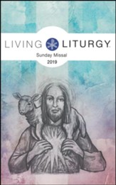 Living Liturgy: Sunday Missal 2019