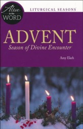 Advent, Season of Divine Encounter