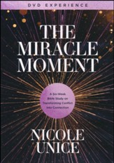 The Miracle Moment DVD Experience