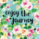 2019 Enjoy the Journey, Wall Calendar