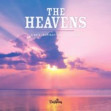 2019 The Heavens, Wall Calendar