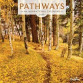 2019 Pathways, Wall Calendar