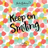 2019 Keep On Smiling, Wall Calendar
