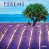 2019 Psalms Field, Wall Calendar