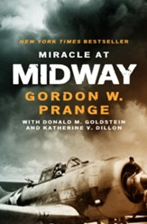 Miracle at Midway - eBook