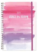 2019 Grace for Today, 16 Month Planner