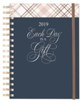 2019 Each Day Is a Gift, Weekly Planner