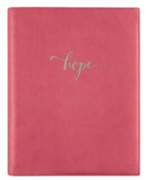 2019 Appointment Planner, Imitation Leather, Hope
