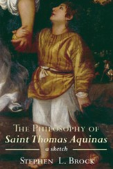 The Philosophy of Saint Thomas Aquinas, Edition 0001