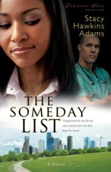 Someday List, The: A Novel - eBook
