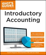 Idiot's Guides: Introductory  Accounting
