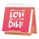 Falling In Love With Your Bible