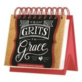 From Grits To Grace Daybrightener