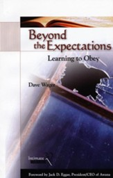 Beyond the Expectations: Learning to Obey