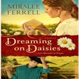 Dreaming on Daisies - A Novel, Unabridged Audiobook on CD