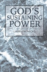 God's Sustaining Power - eBook