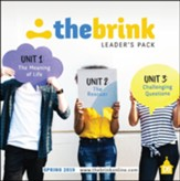D6: The Brink Leader's Packet on CD, Spring 2019