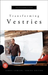Transforming Vestries