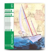 Social Studies PACES 1073-1078, Grade 7 (4th Edition)