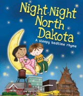 Night-Night North Dakota